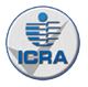 Labelled with ICRA
