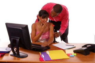 Office Romans is it ok advice from LoveSessions